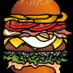 Pier 34 DeLuxe Burger